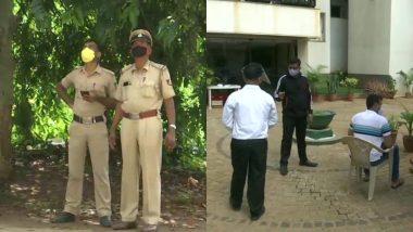 Sandalwood Drug Scandal: कन्नड़ एक्ट्रेस रागिनी द्विवेदी को CCB ने लिया हिरासत में, ड्रग्स मामले में घर पर हुई थी छापेमारी