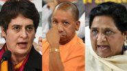 Hathras Gangrape: हाथरस पीड़िता के अंतिम संस्कार पर कांग्रेस महासचिव प्रियंका गांधी और BSP सुप्रीमों मायावती ने योगी सरकार को घेरा