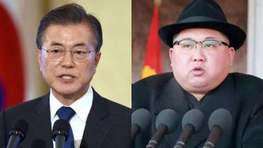 दक्षिण कोरिया ने उत्तर कोरिया पर लगाया अधिकारी की हत्या का आरोप, सरकारी अधिकारी कई दिनों से लापता