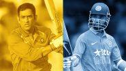 CSK vs DC IPL 2020: आज चेन्नई सुपर किंग्स और दिल्ली कैपिटल्स का मुकाबला, बल्लेबाजी क्रम में सुधार चाहेंगी दोनों टीमें