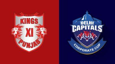 DC vs KXIP 2nd IPL Match 2020: मोहम्मद शमी की तूफानी गेंदबाजी, दिल्ली कैपिटल्स ने 10 ओवर में बनाए 49/3