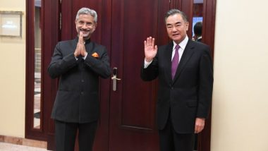 India-China Standoff: भारत-चीन के बीच 5 सूत्री समझौते पर बनी सहमती, LAC पर तनाव घटने की उम्मीद