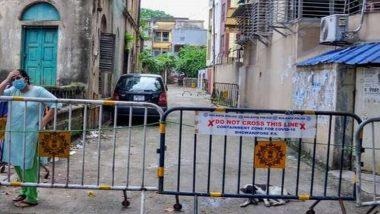 Night Curfew in Rajasthan: कोरोना के बढ़ते मामलों पर राजस्थान सरकार सख्त, 1 से 31 दिसंबर तक 12 जिलों में लगाया नाईट कर्फ्यू