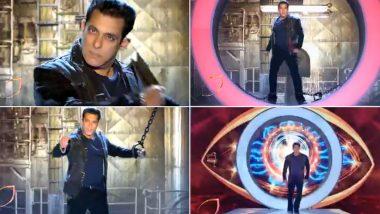 Bigg Boss 14 Video & Schedule: सलमान खान ने बताई बिग बॉस 14' के ग्रैंड प्रीमियर की डेट, इन जगहों पर देख सकेंगे ये पॉपुलर शो