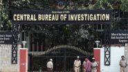 Madhya Pradesh: सीबीआई ने भ्रष्टाचार के मामले में बीएसएनएल अधिकारी को किया गिरफ्तार