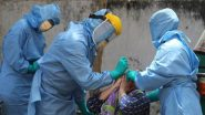Coronavirus in Mumbai: मुंबई में आज कोरोना वायरस के 1147 नए मामले सामने आए, 16 लोगों की मौत