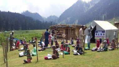 जम्मू-कश्मीर में स्वैच्छिक आधार पर 21 सितंबर से खुलेंगे स्कूल, स्टैंडर्ड ऑपरेटिंग प्रोसीजर का कराया जाएगा पालन