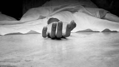 Indore News: काम कर घर लौटा पति काफी देर से खटखटा रहा था दरवाजा, खिड़की से झांककर देखा तो फंदे पर झूल रहा था पत्नी का शव!