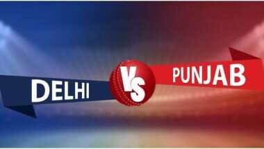 DC vs KXIP 2nd IPL Match 2020: दिल्ली कैपिटल्स और किंग्स इलेवन पंजाब का मुकाबला सुपर ओवर में पहुंचा