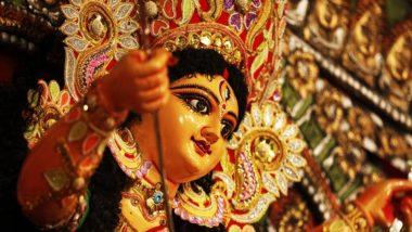 Durga Puja 2020: नवरात्रि में 5 दिवसीय दुर्गा पूजा महोत्सव का है खास महत्व, इस साल 2 फुट की प्रतिमाओं की होगी स्थापना और पंडाल भी होंगे छोटे