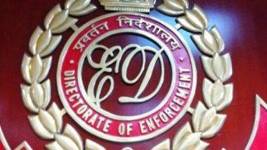 West Bengal: ईडी ने बंगाल के मंत्री को आईकोर चिटफंड घोटाला मामले में पूछताछ के लिए बुलाया