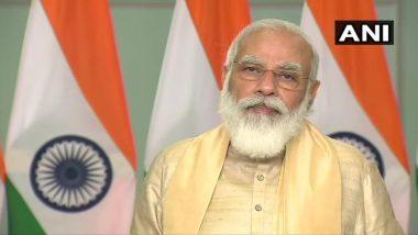 Pradhan Mantri Gramin Awaas Yojana: PM मोदी ने कहा- गरीब मेहनत कर घर लौटे तो चैन की नींद सोए, ऐसी है पीएम आवास योजना