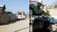 Encounter in Anantnag: जम्मू कश्मीर के अनंतनाग में मुठभेड़, दो आतंकी ढेर, सर्च ऑपरेशन जारी
