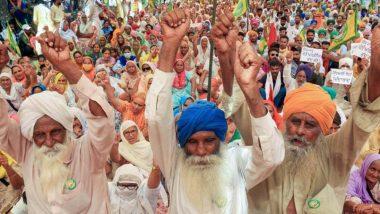 Farmer Bills 2020: पंजाब के किसानों के समर्थन में रैली करने पर ब्रिटिश सिख पर लगाया गया 10 हजार पाउंड का जुर्माना