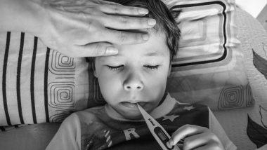 Health Tips: आप वायरल फीवर से परेशान हैं या फिर कोरोना संक्रमण के कारण हुआ है बुखार? ऐसे पता लगाएं दोनों के बीच का अंतर