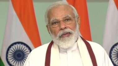PM Narendra Modi 70th Birthday: 'नो नमो' क्विज जीतने वालों को मिलेंगी PM मोदी के ऑटोग्राफ वाली किताबें, ऐप ने कई नई पेशकश की शुरू