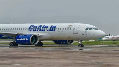 GoAir Sexual Harassment Case: गोएयर की जांच में यौन उत्पीड़न के दोषी पाए गए वरिष्ठ कार्यकारी, एयरलाइन ने जांच की शुरू