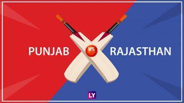 RR vs KXIP 9th IPL Match 2020: ऐतिहासिक मैच में राजस्थान रॉयल्स ने किंग्स इलेवन पंजाब को 4 विकेट से हराया, राहुल तेवतिया ने एक ओवर में जड़े 5 छक्के