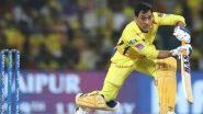 MI vs CSK 1st IPL Match 2020: 436 दिन बाद नए अवतार में मैदान पर उतरे CSK के कप्तान महेंद्र सिंह धोनी