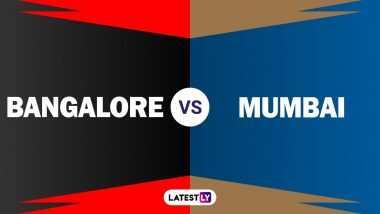 How to Download Hotstar & Watch MI vs RCB Live Match: मुंबई इंडियंस और रॉयल चैलेंजर्स बैंगलौर के बीच मैच देखने के लिए हॉटस्टार कैसे करें डाउनलोड ? यहां जानें