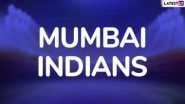मुंबई इंडियंस ने दिल्ली कैपिटल्स को 9 विकेट से हराया