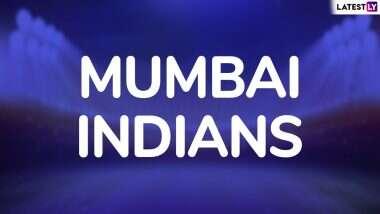 MI vs KKR 32nd IPL Match 2020: कोलकाता को 8 विकेट से हराकर मुंबई ने दर्ज की लगातार पांचवीं जीत