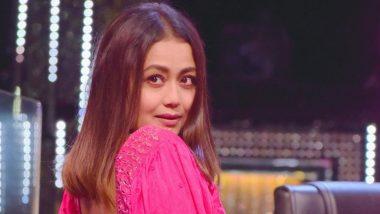 गायिका बनने के लिए कभी भी बुरा समय नहीं होता : नेहा कक्कड़