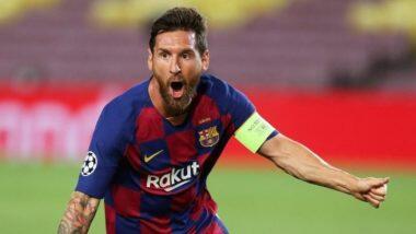 बार्सिलोना का साथ नहीं छोड़ेंगे स्टार फुटबॉलर Lionel Messi, जानें क्या है वजह
