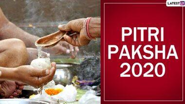 Pitru Paksha 2020: पितृपक्ष के दौरान सपने में पितरों के नजर आने का क्या हो सकता है मतलब? जानें इसके बारे में स्वप्न शास्त्र एवं शोध क्या कहता है