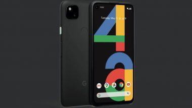 गूगल 25 सितंबर को करेगा पिक्सल 5, पिक्सल 4ए 5जी लॉन्च: रिपोर्ट