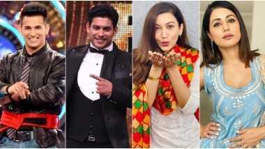 Bigg Boss 14: प्रिंस नरूला की हो सकती है बिग बॉस में एंट्री, सिद्धार्थ शुक्ला, गौहर खान और हिना खान के साथ आएंगे नजर