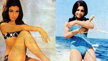First Bikini Girl of Bollywood: बॉलीवुड में पहली बार बिकिनी पहन शर्मीला टैगोर ने मचा दी थी सनसनी, फोटो देख खूब हुई थी चर्चा
