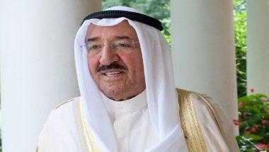 Sheikh Sabah al-Ahmad al-Sabah Passes Away: सरकार ने कुवैत के दिवंगत अमीर के सम्मान में चार अक्टूबर को राजकीय शोक की घोषणा की