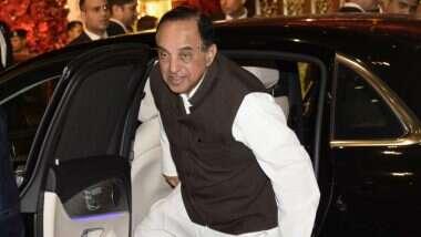 Subramanian Swamy  Attacks On BJP IT Cell: सुब्रह्मण्यम स्वामी का  BJP आईटी सेल पर हमला, कहा- आईटी सेल धूर्त हो चुका है