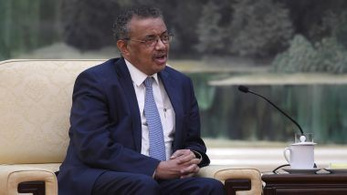 WHO Chief Tedros Adhanom: विश्व स्वास्थ्य संगठन के प्रमुख टेड्रोस अधनोम बोले- कोविड-19 के बाद दुनिया को अगली महामारी के लिए बेहतर रूप से होना होगा तैयार