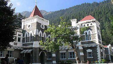 उत्तराखंड हाईकोर्ट ने प्रतिदिन 30,000-50,000 आरटी-पीसीआर और रैपिड एंटीजन टेस्ट के दिए आदेश