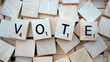 US Presidential Election 2020: टेक्सस में डले 90 लाख शुरुआती वोट, 2016 के कुल मतदान से ज्यादा है संख्या