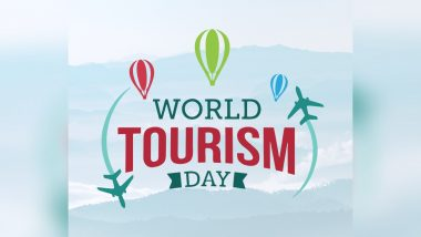 World Tourism Day 2020: दुनियाभर में मनाया जा रहा है विश्व पर्यटन दिवस, जानिए इससे जुड़ी खास बातें