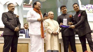 Former President Pranab Mukherjee Dies at 84: पूर्व राष्ट्रपति प्रणब मुखर्जी के निधन से दुखी बॉलीवुड, अक्षय कुमार, अजय देवगन सहित तमाम सितारों ने दी श्रद्धांजली