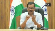 राजधानी दिल्ली में 24 घंटे पेयजल उपलब्ध कराने की योजना पर किया जा रहा है काम- CM अरविंद केजरीवाल