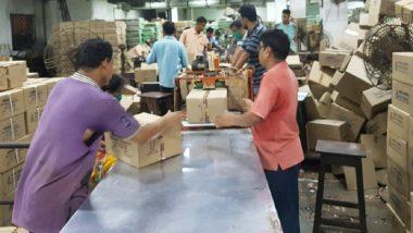 Bengal Chemicals & Pharmaceuticals ने रचा इतिहास, अगस्त 2020 में 8.3 करोड़ रुपये मूल्य के फिनाइल का उत्पादन किया