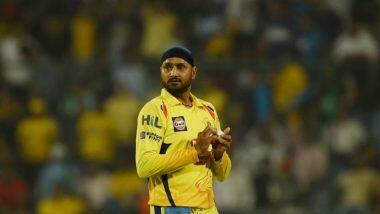 IPL 2020 Update: हरभजन सिंह की जगह इन तीन खिलाड़ियों को चेन्नई की टीम में मिल सकता है मौका