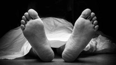 राजस्थान में परिवार के चार सदस्य घर में मृत पाए गए, पुलिस ने जताया आत्महत्या का शक