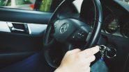 Mobile Phones Allowed For Navigate While Driving: ड्राइविंग के वक्त सिर्फ रूट नेविगेशन के लिए कर सकेंगे मोबाइल का इस्तेमाल