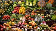 Farmer Protest: किसान आंदोलन से देश की राजधानी दिल्ली में फलों, सब्जियों की आपूर्ति पर असर