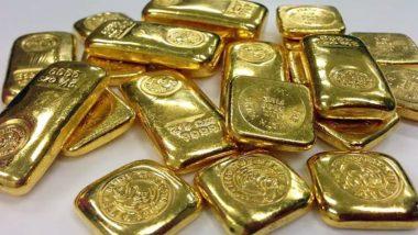 Karnataka: मंगलुरू हवाई अड्डे पर 1.18 करोड़ रुपये मूल्य का सोना जब्त किया गया