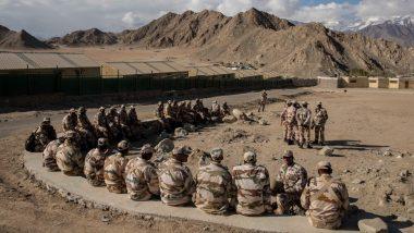 India-China Border Tension: भारतीय सेना ने चीनी सैनिकों से घुसपैठ बंद करने को कहा, नियंत्रण रेखा पर लगाए कांटेदार तार