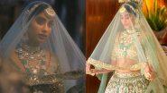 Janhvi Kapoor Latest Photos: दुल्हन की तरह सजी जान्हवी कपूर, तस्वीरें जीत लेगी आपका दिल