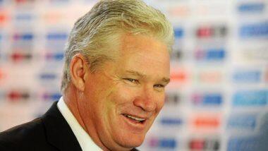 Former Australia Cricketer Dean Jones Passes Away: पूर्व ऑस्ट्रेलियाई क्रिकेटर डीन जोन्स का मुंबई में दिल का दौरा पड़ने से हुआ निधन