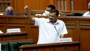 दुनिया में सबसे अधिक दिल्ली में हो रहा कोरोना टेस्ट, दिल्ली में प्रतिदिन प्रति मिलियन आबादी पर 3057 टेस्ट- अरविंद केजरीवाल